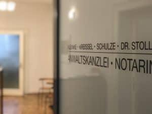 Rechtsanwalt Henning Schulze Öffnungszeiten